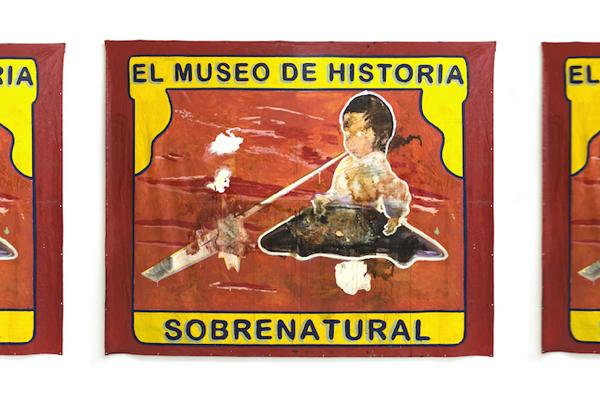Museo de Historia Sobrenatural Jose Luis Vargas