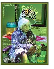 Monologo Salon de Belleza-josean Ortiz-Autogiro arte actual