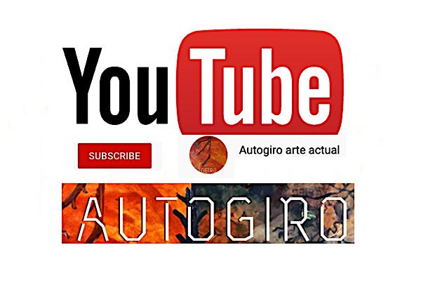 autogiro en youtube videos playlists