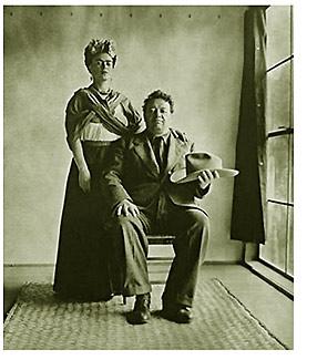 Tesoros de la Casa Azul | Frida y Diego