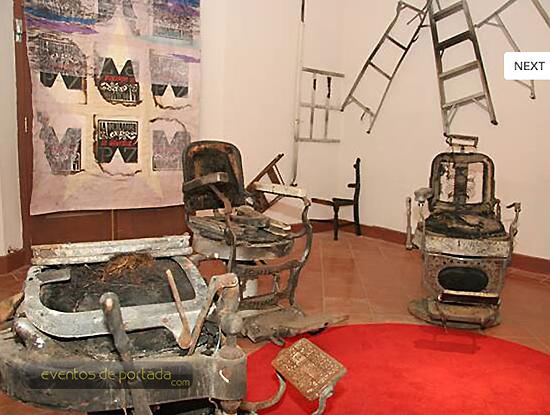 antonio martorell | Arte contemporáneo. | Martorell D.F. ( foto eventosdeportada.com)
