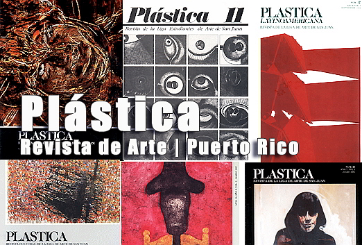 Plástica revista de arte