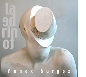 Annex Burgos laberintica-Autogiro arte actual