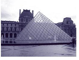 El Louvre mira hacia el 2020-Autogiro arte actual