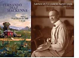 Fernando Díaz Mackenna-Autogiro arte actual