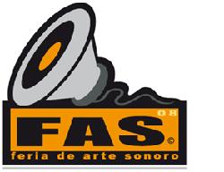 FAS Feria de arte sonoro-autogiro arte actual