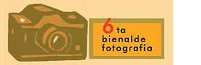Sexta bienal de fotografía-Autogiro arte actual