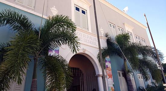 Escuela de Bellas Artes de Salinas-Autogiro Arte Actual
