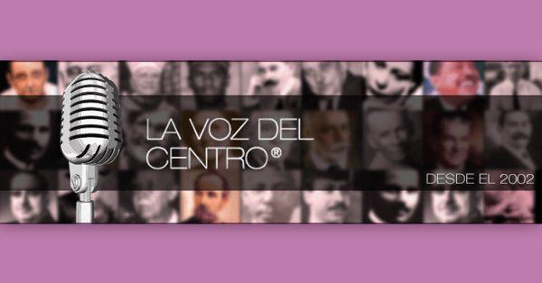 la voz del centro | Autogiro Arte Actual