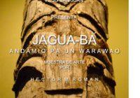 Jagua-bá andamio para un Warawao | Héctor Román