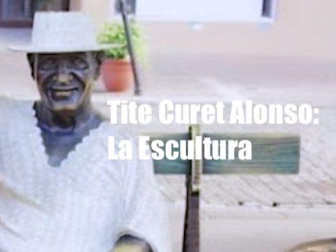 Tite Curet Alonso La Escultura