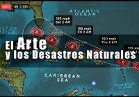 El Arte y los Desastres Naturales