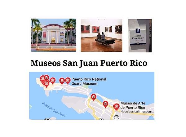 Museos arte design san juan puerto rico