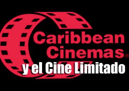 Caribbean Cinemas y el Cine Limitado | Autogiro Arte Actual