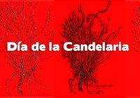 Día de la Candelaria | Hoguera para el Arte