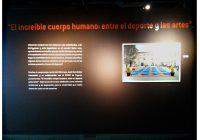 Deporte y Arte en el C3TEC   Colección Castrodad