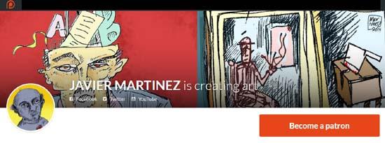 Javier martinez-Instagram-Autogiroarteactual-patreon