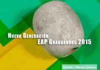 EAP Graduados 2015