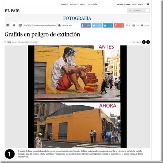 Perú borra el arte publico_Autogiro