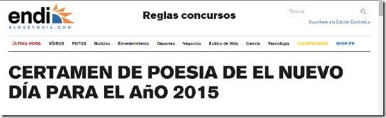 Certamen de Poesía_Diario El Nuevo Día 2015_autogiro arte actual