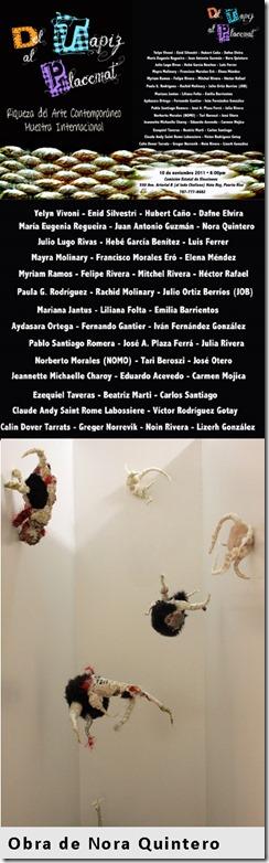 Del tapiz al placemat_AUTOGIRO ARTE ACTUAL