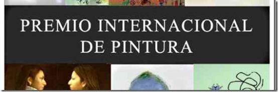 Premio Internacional de Pintura Focus-Abengoa_autogiro arte actual