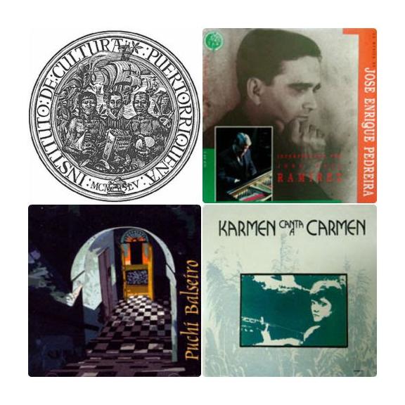 Catálogo digital de Audio del ICP
