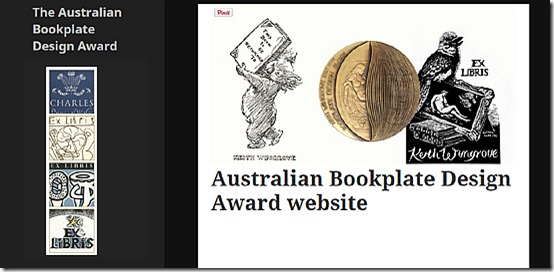 Concurso de estampa Ex-libris_Autogiro arte actual