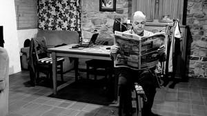 Premio de Fotografía Mandin
