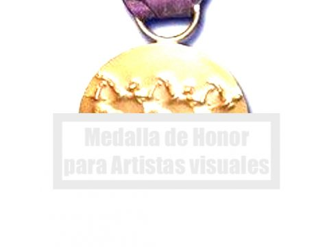 The National Medal of Arts