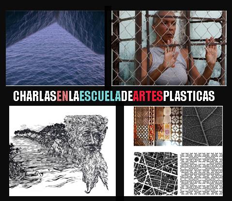 Toda una semana de Charlas | Documentales | Conversatorios