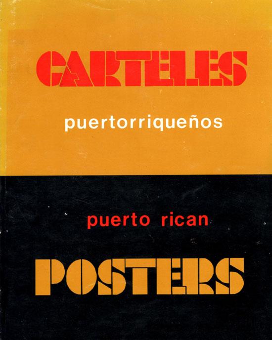 Carteles puertorriqueños-Autogiro arte actual