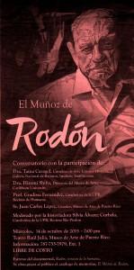 Conversatorio El Muñoz de Rodón-Autogiro arte actual