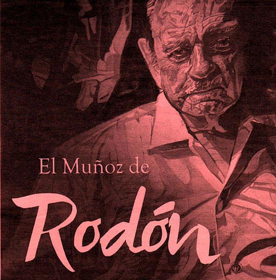 Conversatorio El Muñoz de Rodón