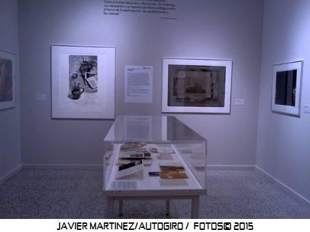 Muestra Grafica Premiada | Un Regalo para el espectador