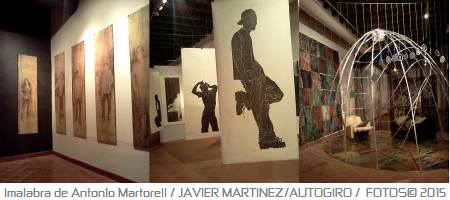 Imalabra de Antonio Martorell 3_fotos Javier martinez