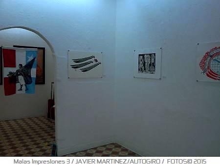 Malas impresiones 3 2_fotos Javier martinez