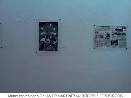 Malas impresiones 3 3_fotos Javier martinez