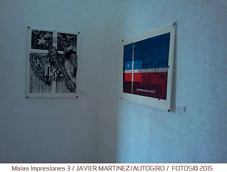 Malas impresiones 3 4_fotos Javier martinez