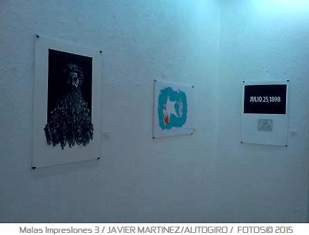 Malas impresiones 3 5_fotos Javier martinez