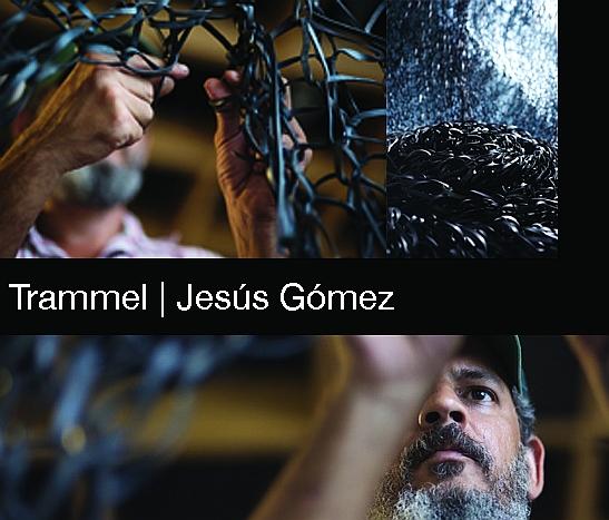 jesus gomez-artista