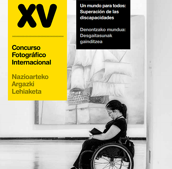 Concurso Fotografico | ONCE