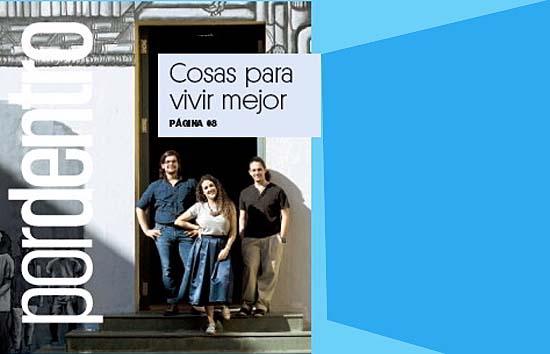 Diseñadores EAP | Bienal Diseño Madrid