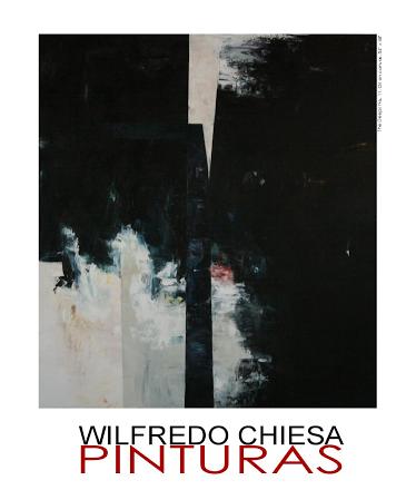 Wilfredo Chiesa | Obra Galería