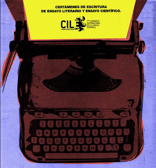 Certamen de Escritura | CILE
