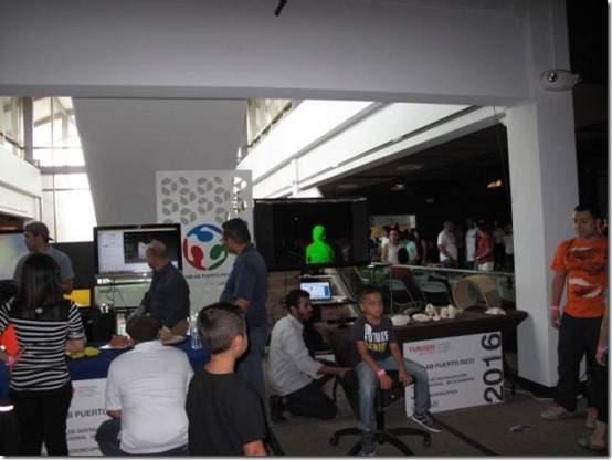 Caguas Mini Maker Faire 2016 18