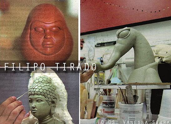 Filipo Tirado | Rehúso de Identidades