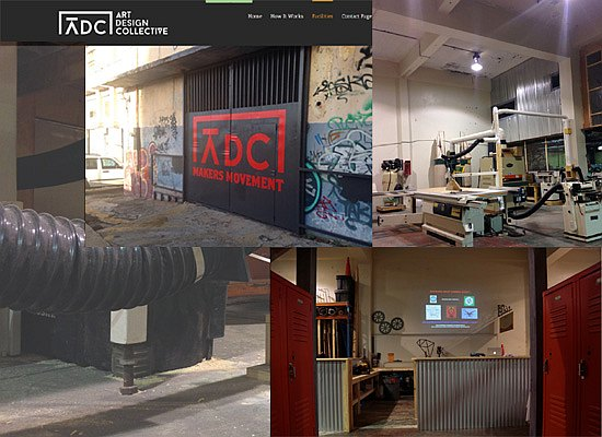 ADC Makers | Taller Comunal