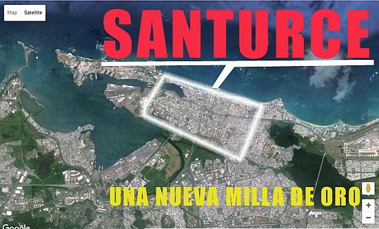 Revitalización de Santurce ¿Nos debe preocupar?