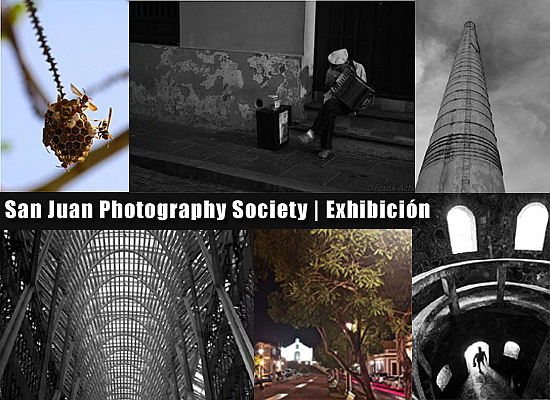 San Juan Photography Society | Exhibición | Universidad del Turabo